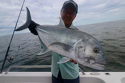 Sportfishing Charters